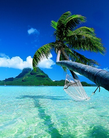 Bora Bora Bounty