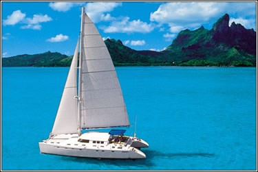 Archipels Sailing Cruises