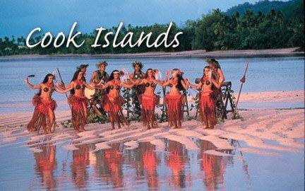 South Pacific Vacations Cook Island Resorts South Pacific Vacations
