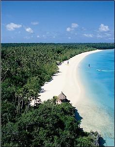 Vatulele Fiji