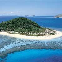 Fiji Specials & Hotels