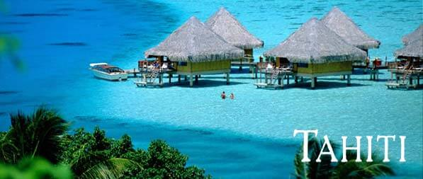 Tahiti Vacation Packages