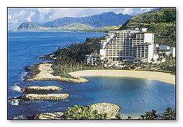 J W Marriott Ihilani Resort & Spa At Ko Olina