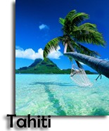 Tahiti Vacations