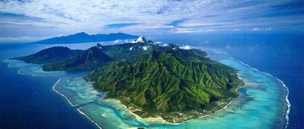 Tahiti Vacations and Honeymoons