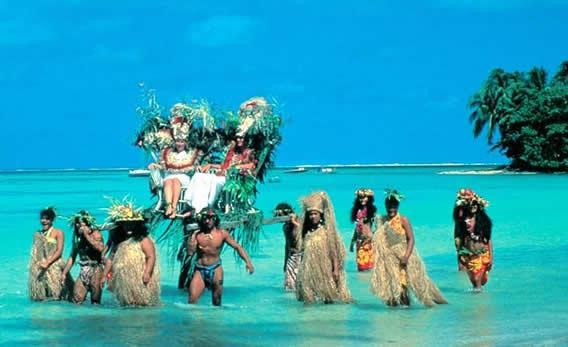 Polynesian Treasures