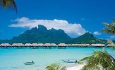 Bora Bora Romance