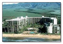 Resortquest Kaanapali Shores