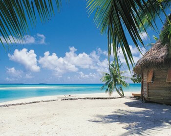 Cook Island Vacations