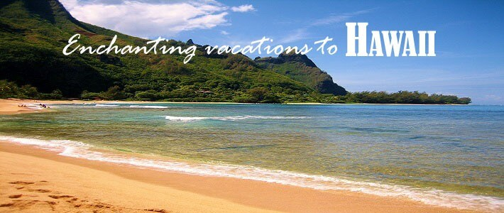 Hawaii  Island Package Deals